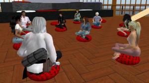 Skeptical Buddhist's Sangha