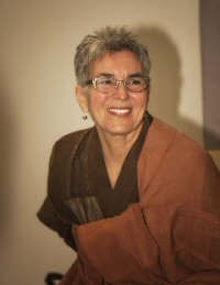 Episode 280 :: Grace Schireson :: Zen Bridge: The Zen Teachings of Keido Fukushima