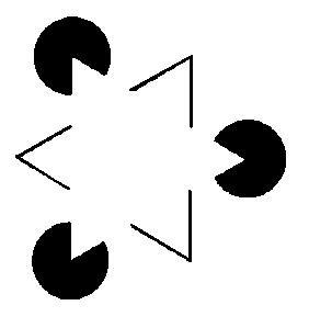 Triangles Illusion