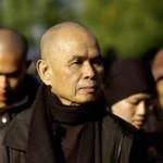 Thich Nhat Hanh, Secular Buddhist