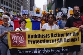 Should Secular Buddhists be Engaged Buddhists, Too?