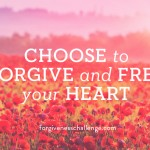 The Forgiveness Challenge – Part 2