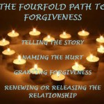 The Forgiveness Challenge – Part 3