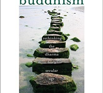 """Batchelor's """"After Buddhism"""": A Review"""