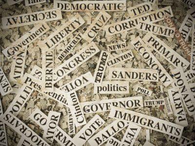 Practice Circle: Focusing with Politics