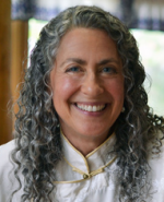 Episode 250 :: Lama Tsomo :: Why Is the Dalai Lama Always Smiling: A Westerner's Introduction and Guide to Tibetan Buddhist Practice