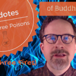 "Antidotes to the ""Three Poisons"""