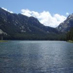 Practice Circle: Lake Meditation