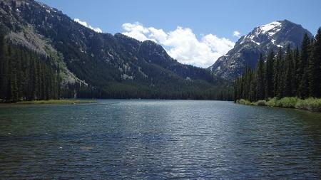 Practice Circle Live: Lake Meditation