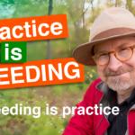 Practice is Weeding