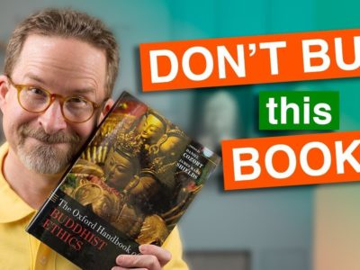 Don't Buy This Book!
